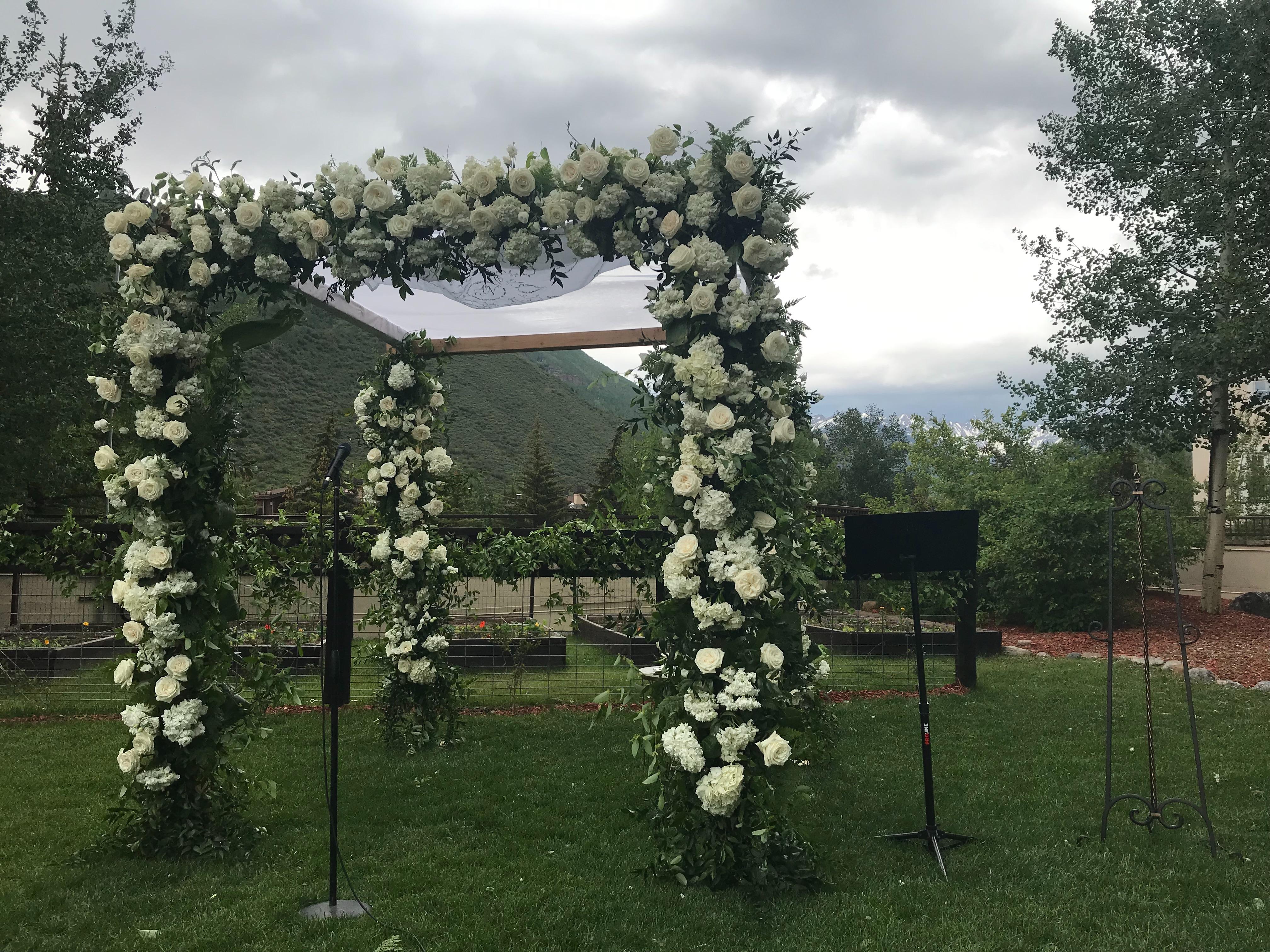 weddingChupa